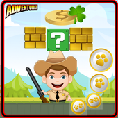 Ramon World Adventure Free icon
