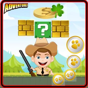 Ramon World Adventure Free screenshot 1