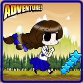 student Adventure icon