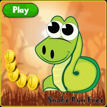 Snake Run Free screenshot 1