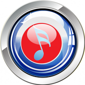 songs player flash icon