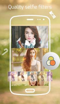Sweet Candy Selfie apk screenshot