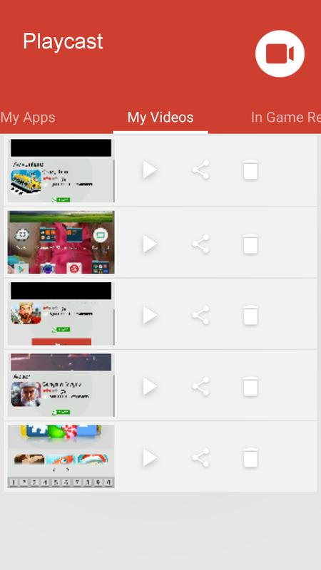 download az screen recorder for android 4.1.2