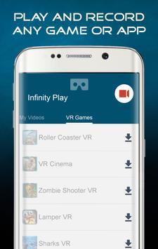 Infinity Play screenshot 2