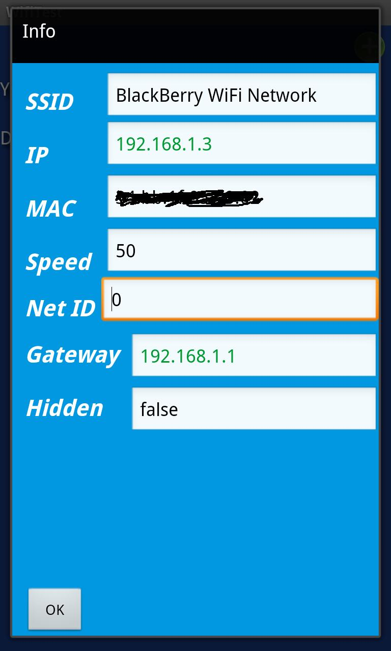 Wifi bandwidth Easy speed Test for Android - APK Download