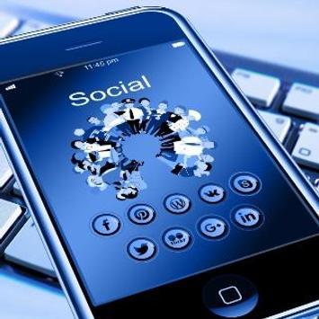 Mini lite for social screenshot 1