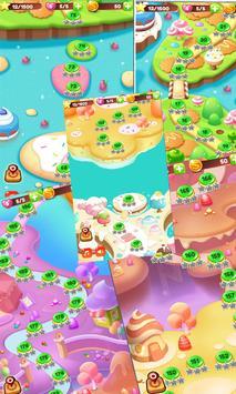 Cookie Crush Zuzu screenshot 1