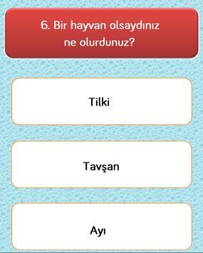 Kıroluk Testi screenshot 6