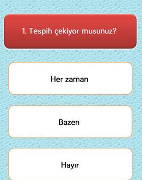 Kıroluk Testi screenshot 8