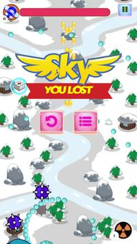 Sky Fighter screenshot 3
