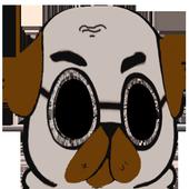 Flappy Pug icon