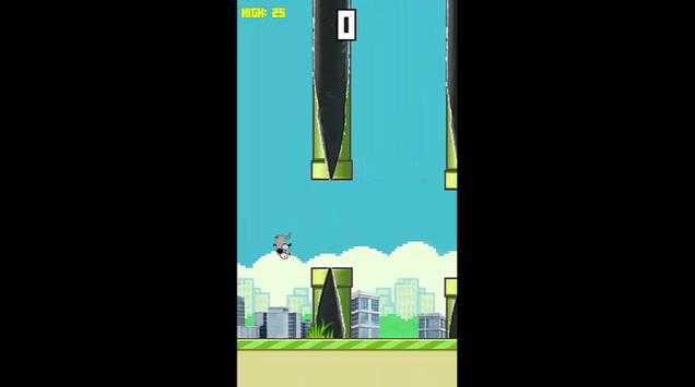 Flappy Pug apk screenshot