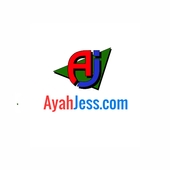 AyahJess.Com Online Store icon