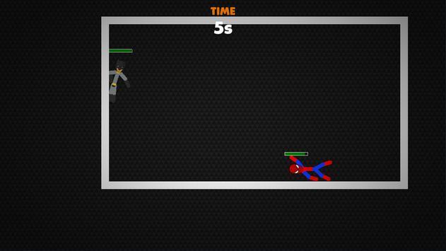Stickman Warriors 4 screenshot 2