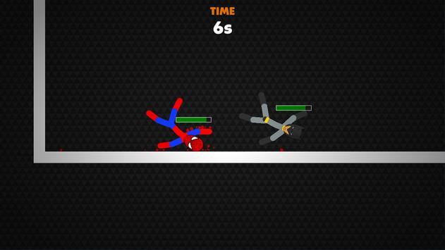 Stickman Warriors 4 screenshot 4