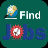 Latest Jobs in Pakistan 2019 icon