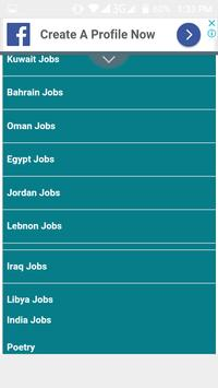 Latest Jobs in Pakistan 2019 screenshot 6