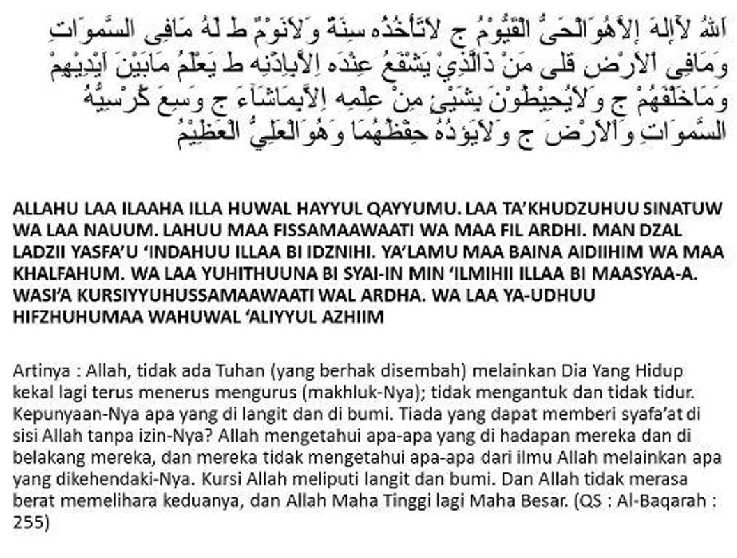 Ayat Kursi Mp3 Merdu For Android Apk Download