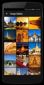 Tour Myanmar apk screenshot