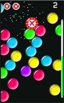 Dumppy Bubbles apk screenshot
