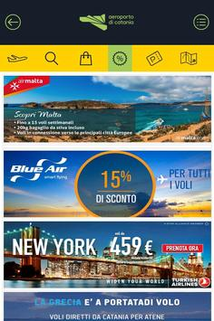 Aeroporto di Catania screenshot 4