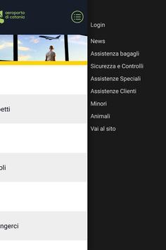 Aeroporto di Catania screenshot 3