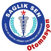 Sağlık Sen Otomasyon icon