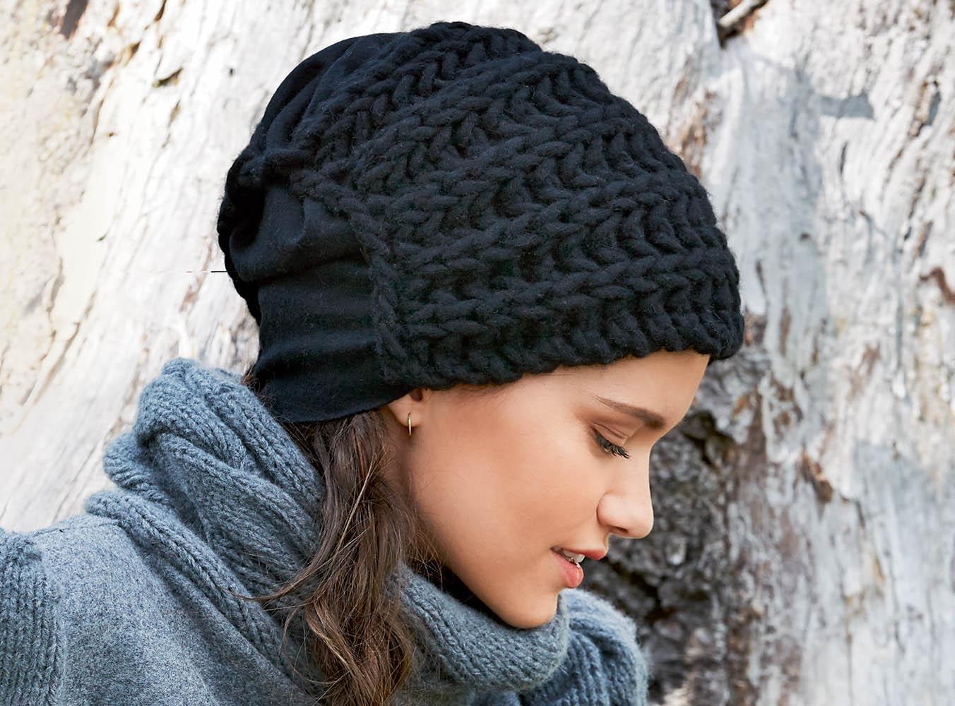 вязание шапок спицами For Android Apk Download