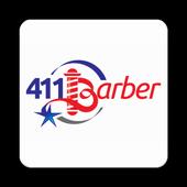411 Barber icon