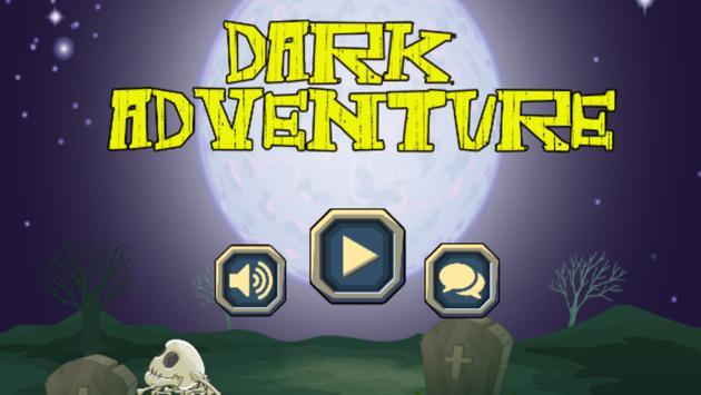Dark Adventure poster
