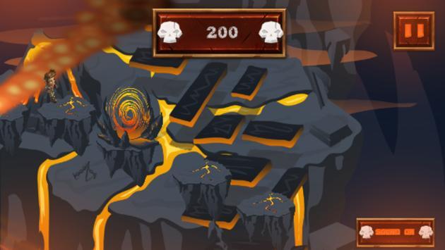 Journey Under Earth screenshot 4
