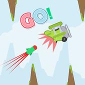GO! PLANE icon