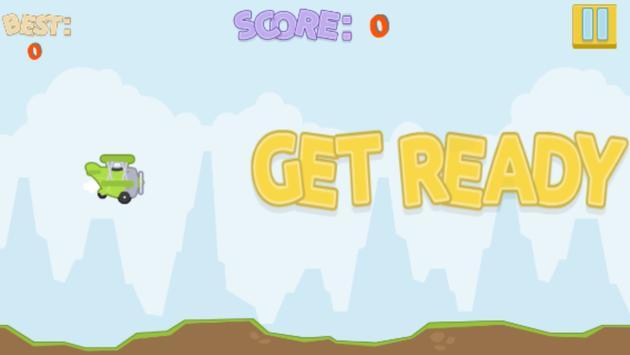 GO! PLANE screenshot 1