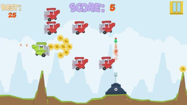 GO! PLANE screenshot 5