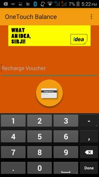 OneTouch Balance screenshot 5