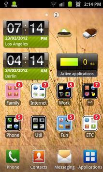 App Folder poster