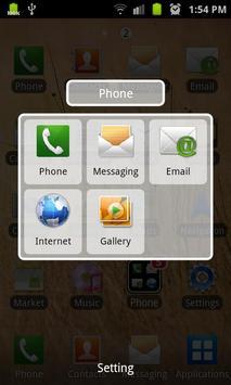 App Folder screenshot 1