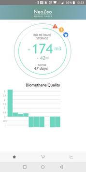 NeoZeo Biogas Producer screenshot 2