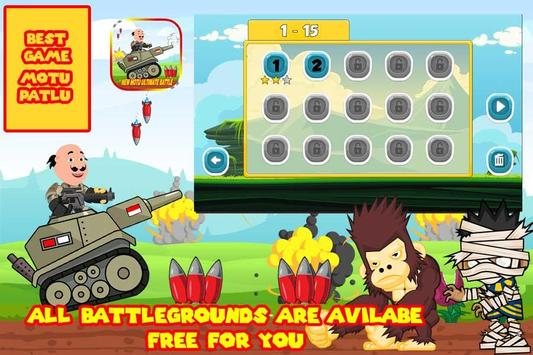 New Motu Ultimate Battle apk screenshot