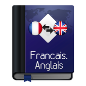 French English dictionary offline icon