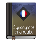 Dictionnaire Francais Synonymes icon
