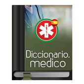 Diccionario Médico icon