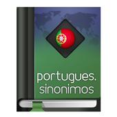 Dicionario Portugues Sinonimos icon