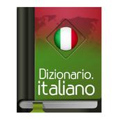 Dizionario Italiano Sinonimi icon