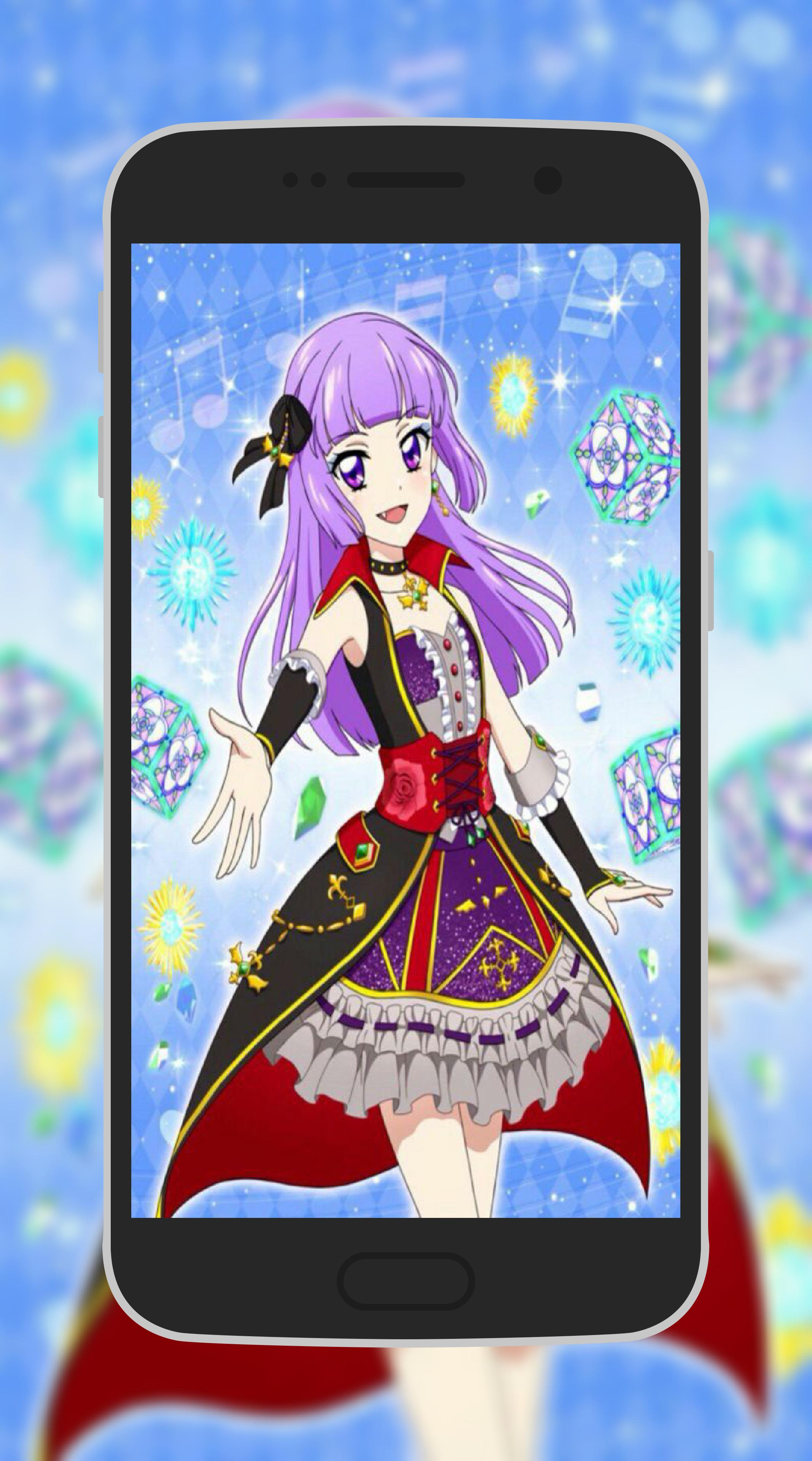Sumire Hikami Wallpaper For Android Apk Download