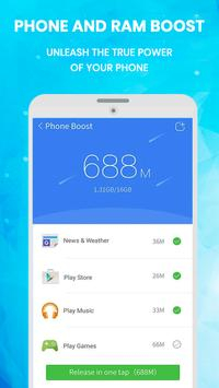 Antivirus Cleaner & Booster For Android screenshot 4