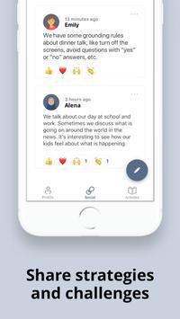 Aim2Be Parent Companion App screenshot 3