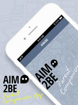 Aim2Be Parent Companion App screenshot 5
