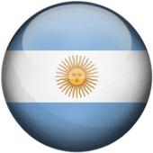 VISIT ARGENTINA icon