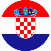 VISIT CROATIA icon